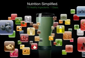 nutrition simplified shakeology