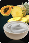 yogurt melon