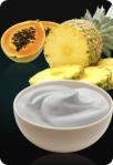 yogurt melon