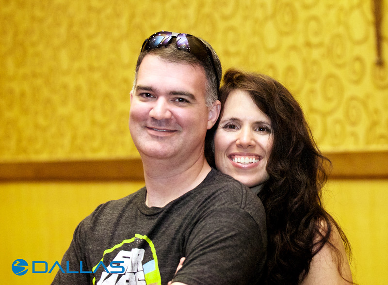 Fit n Funky Beachbody Super Sunday Jul 2015 - Images By Zodie Photography 367-L ANGEL AND DONALD 1