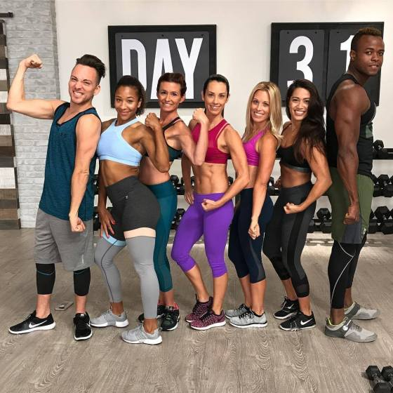 80 day obsession crew
